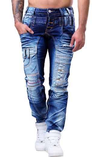 Le Jean Homme Destroy Fashion Ou Pas Mode Homme