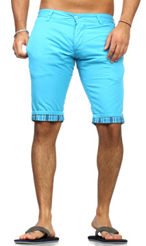 bermuda fashion 3302 avant homme turquoise aqZxAwP