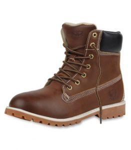 13195 boots fashion et tendance pour homme marron