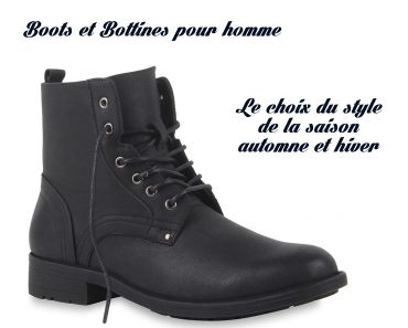 boots-pour-homme-automne-et-hiver