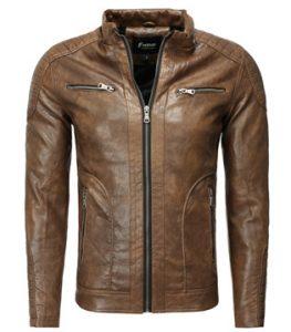 1002-veste-en-cuir-tendance-pour-homme-marron