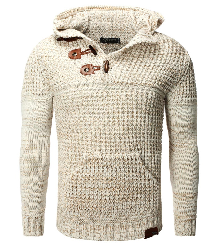 pull chaud pour homme