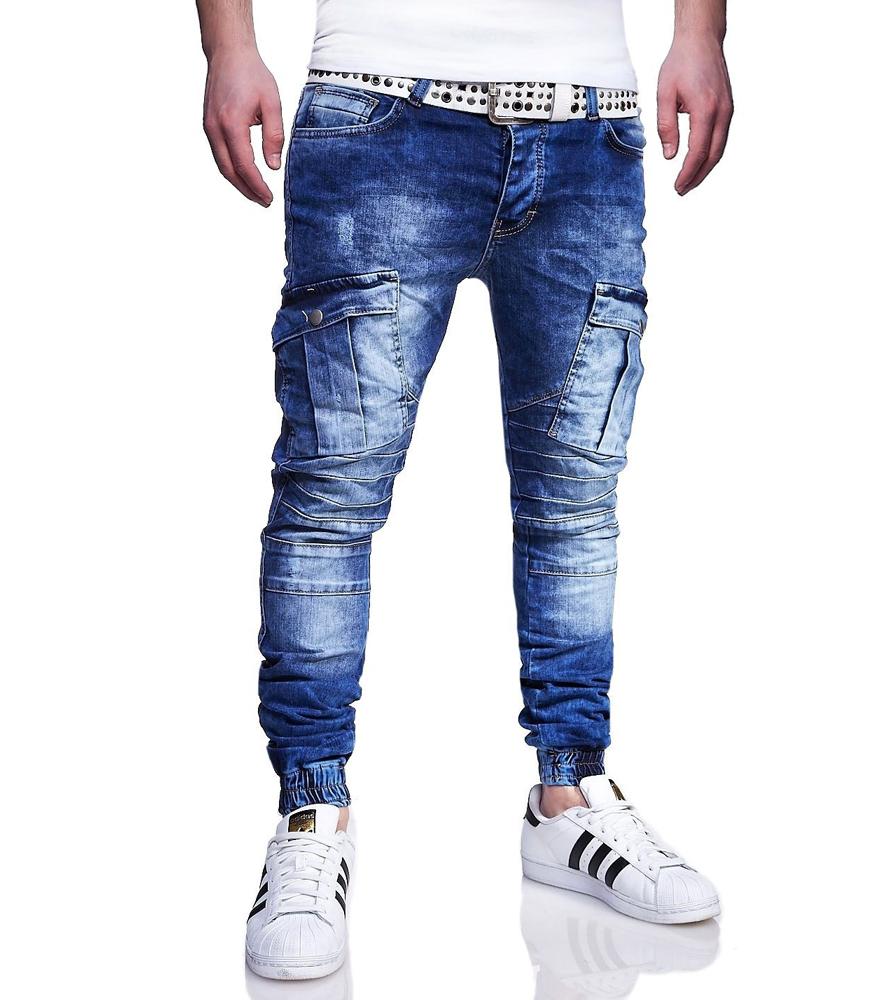 Le Jogg Jeans Homme Le Pantalon Fashion Et Sportswear
