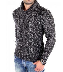 tricot tazzio pour homme