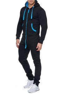 combinaison sportswear homme