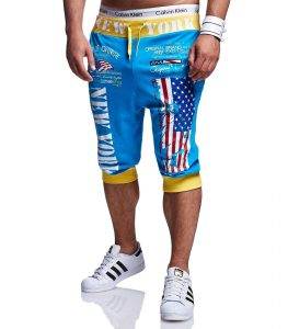 Bermuda fashion pour homme