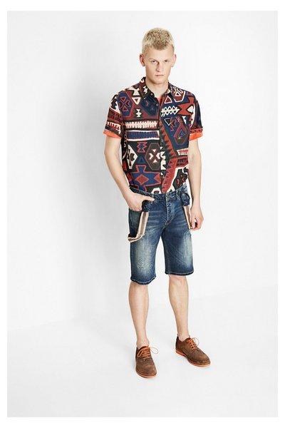 mode homme cet été